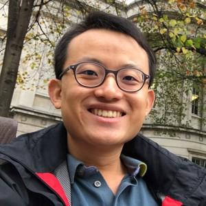 Zhan Hong Low
