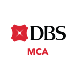 DBS Multi Currency Account