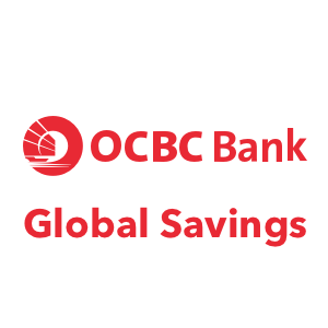 OCBC Global Savings Account
