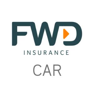 FWD Car