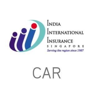 India International Insurance Motor Insurance