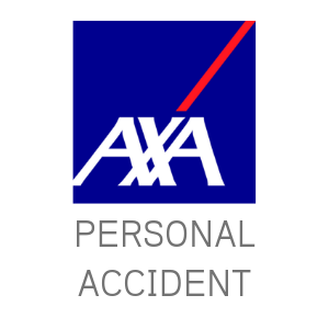 AXA SmartPersonal Accident