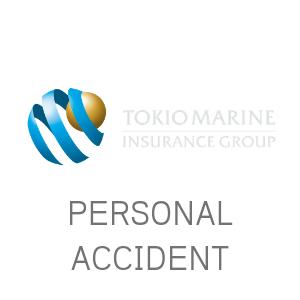 Tokio Marine Personal Accident