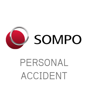 Sompo Personal Accident