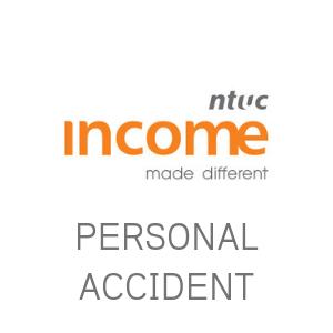 NTUC Income PA Assurance