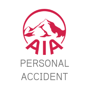 AIA Solitaire Personal Accident