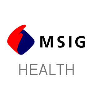 MSIG Hospital CashPlus
