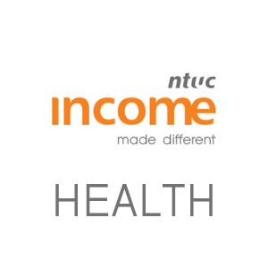 NTUC Income IncomeShield