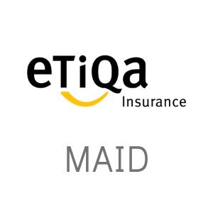 Etiqa ePROTECT maid