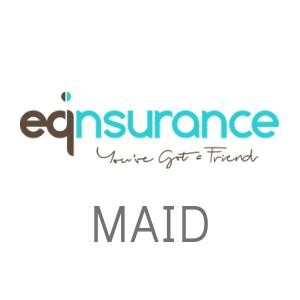 EQ Insurance EQ Maid