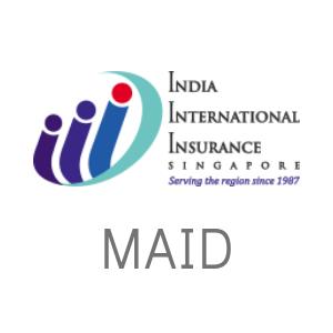 India International Insurance Maid Bond Package