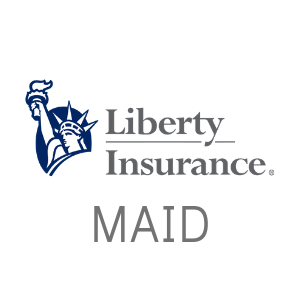 Liberty Insurance MaidCare