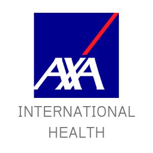 AXA InternationalExclusive