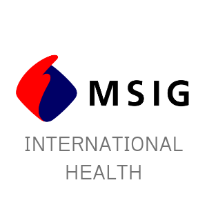MSIG Prestige Healthcare