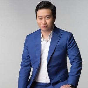 Henry Hoe Yong Zhi