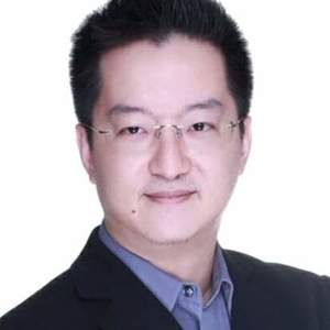Jonathan Chia Guangrong, Fund Manager at JCG Fund
