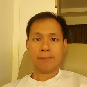 Nicholas Isidore Ong