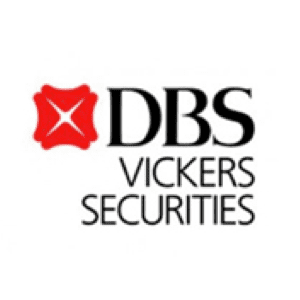 Dbs vickers forex trading