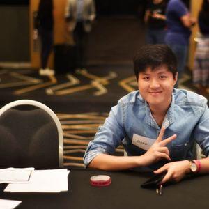 Gavin Kua