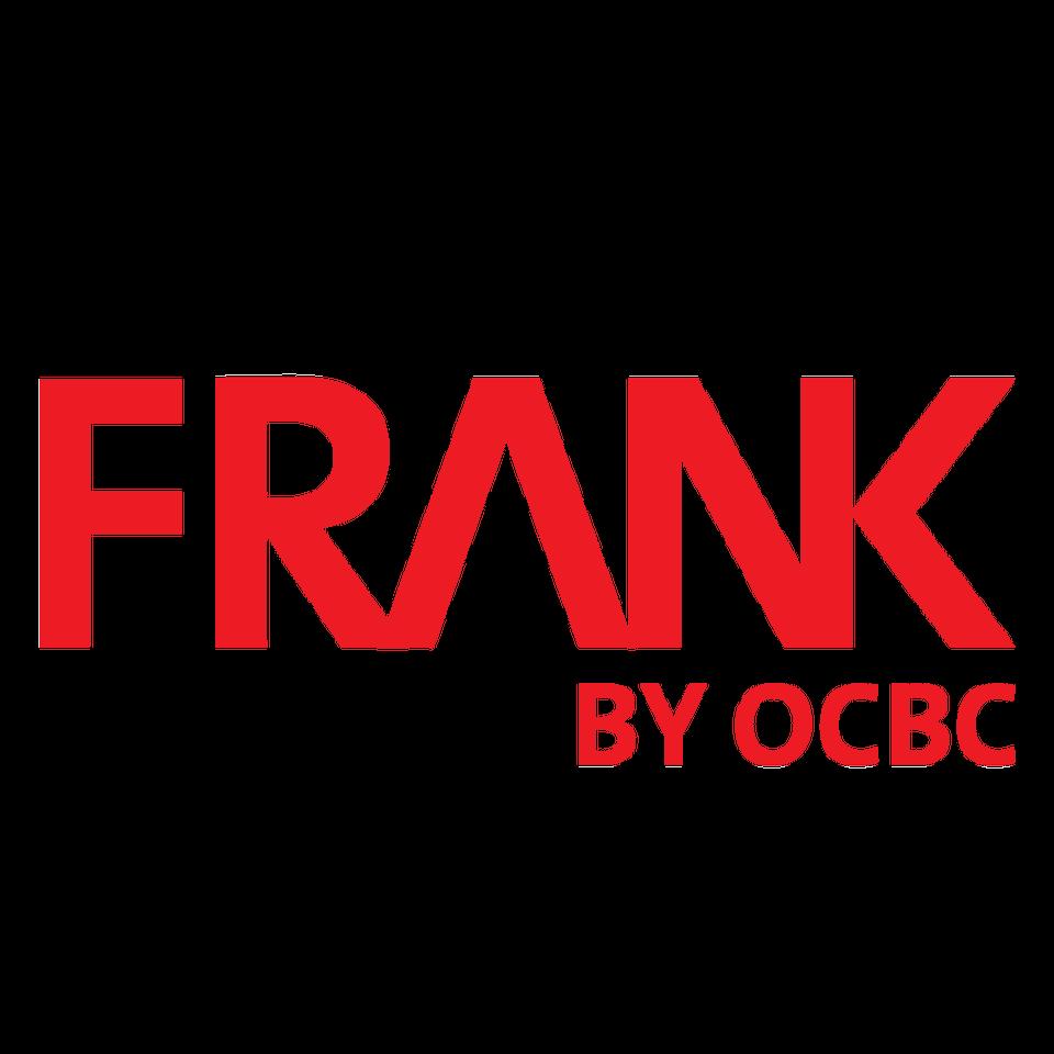 OCBC FRANK Account