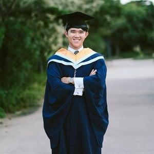 Lee Jin Fei Andre