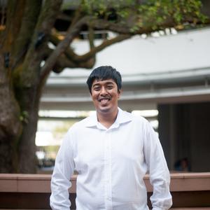 Irsyad Ramthan