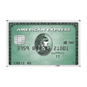 AMEX Personal Card