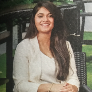 Paridhi Jhunjhunwala, Associate at Kristal.AI
