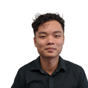 Shengshi Chiam, CFA, Personal Finance Lead at Endowus