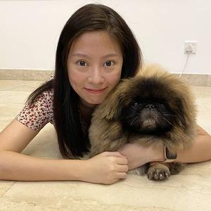 Charmaine Lim Xiaomei