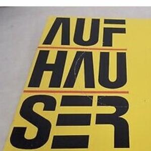 Frankie Aufhauser-Rappaport