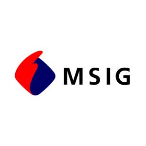 MSIG MotorMax Car Insurance