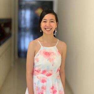 Yin Xiu Lim