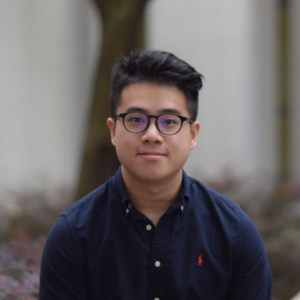 Darren, Business Analytics Undergrad at NUS