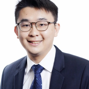 Nigel Tan