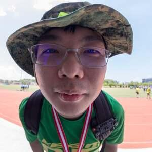 Chen Zhirong