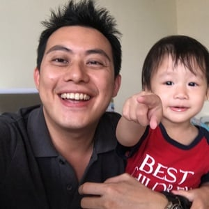 Jason Cheong