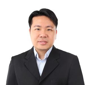 Eamon Chen