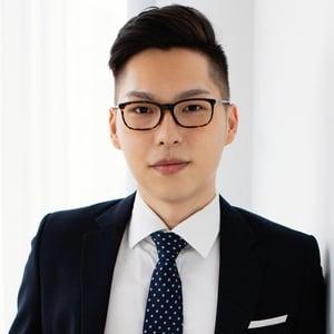 Gerald Low, Senior Financial Advisor at Manulife