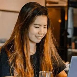 Olivia Tan