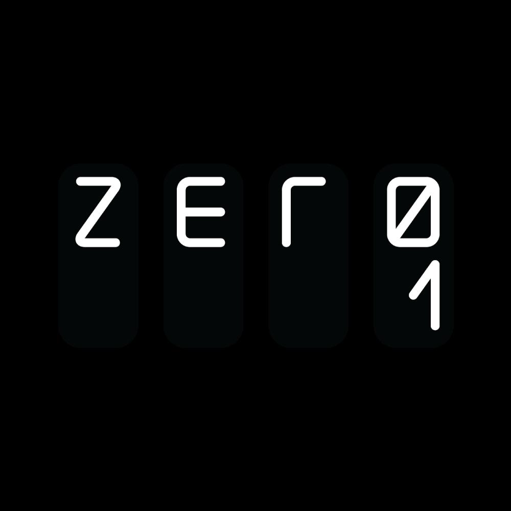 Zero1 Official
