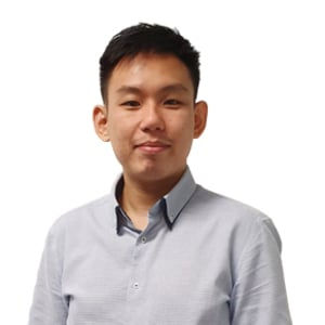 James Yeo, Editor at SmallCapAsia.com