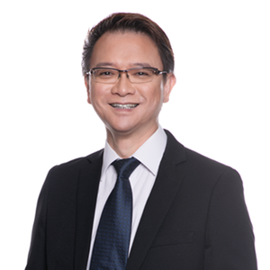 Glenford Koh, Principal Career Coach at Workforce Singapore