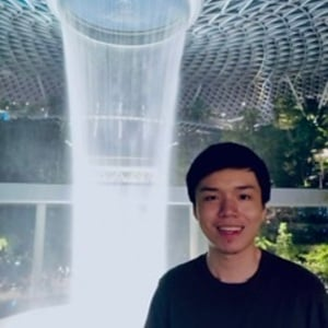 Tan Wei Ming, Founder and Writer at Frugal Youth Invests