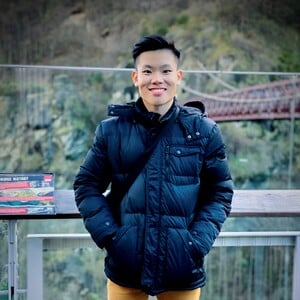 Yu Qi Tan