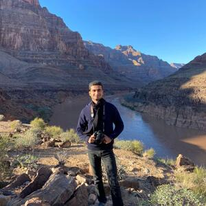 Rahul Wadhwa, Student Ambassador 2020/21 at Seedly