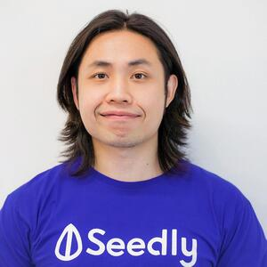 Kenneth Fong, Marketing Manager at Seedly