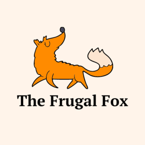 The Frugal Fox, sharing ideas @ the-frugal-fox.com