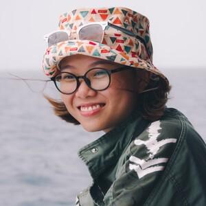 Ericka Tang