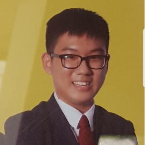 Kwek Hong Wei
